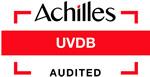 Achilles UVDB Audited