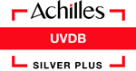Achilles UVDB Stamp Silver Plus