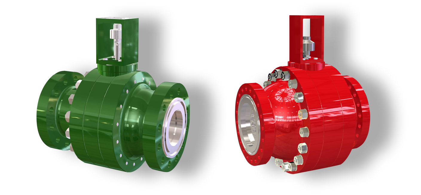 Axial and Isolation - Check Valves